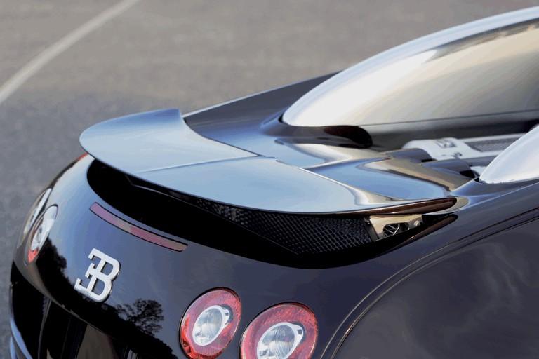 2005 Bugatti Veyron 16.4 486534