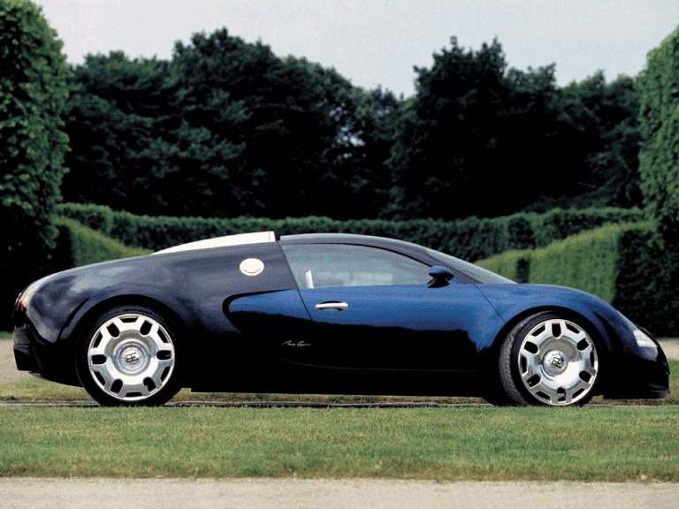 2005 Bugatti Veyron 16.4 486537