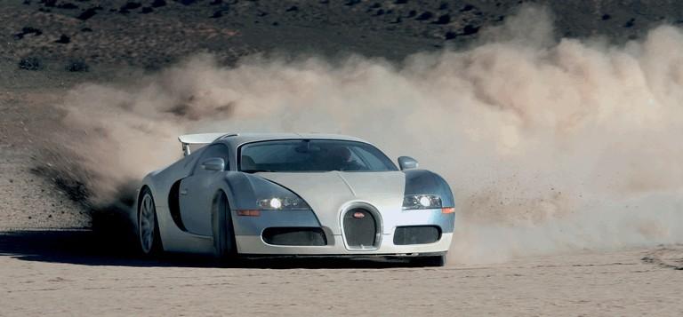 2005 Bugatti Veyron 16.4 486540