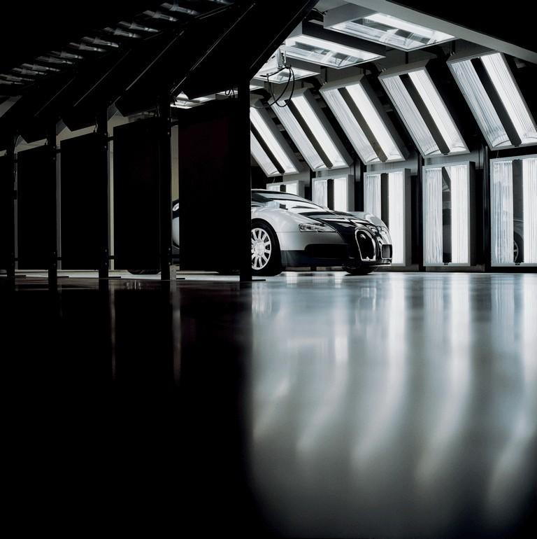2005 Bugatti Veyron 16.4 486544