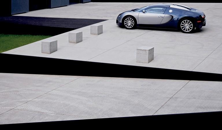 2005 Bugatti Veyron 16.4 486545