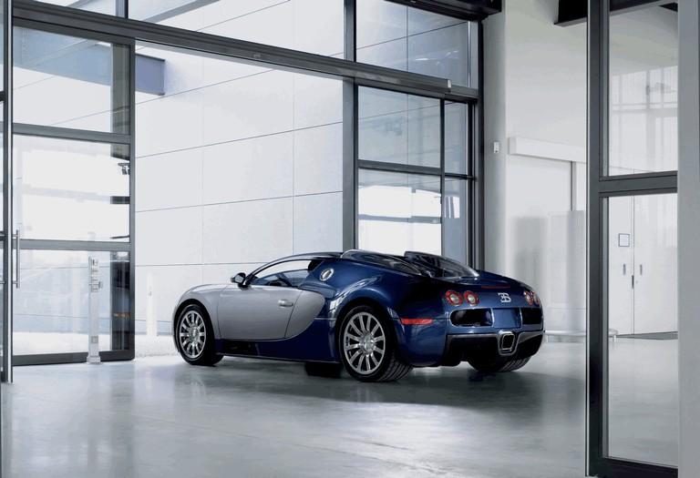 2005 Bugatti Veyron 16.4 486546