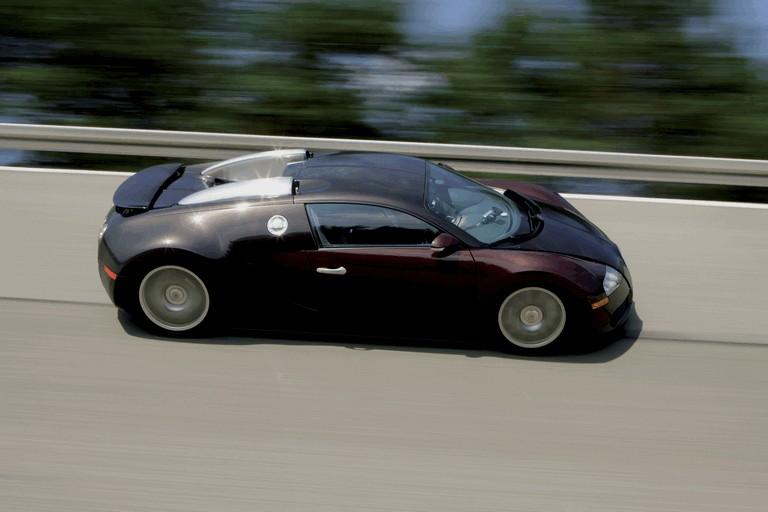 2005 Bugatti Veyron 16.4 486548