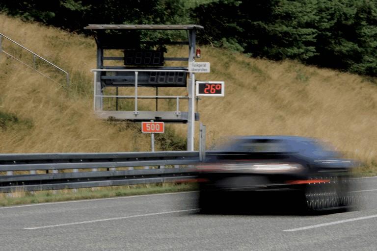 2005 Bugatti Veyron 16.4 486551