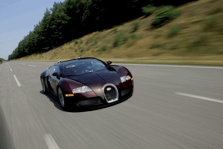2005 Bugatti Veyron 16.4 486552