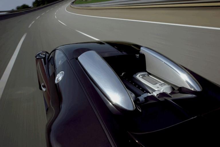 2005 Bugatti Veyron 16.4 486553