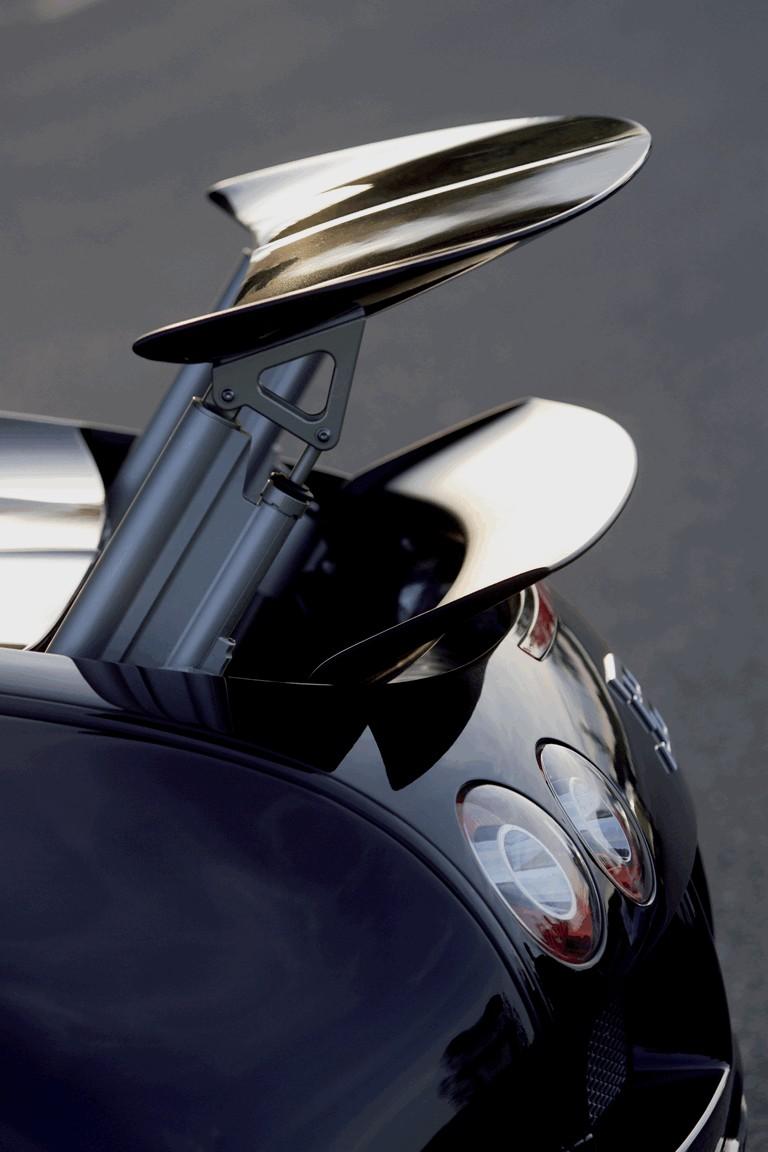2005 Bugatti Veyron 16.4 486555