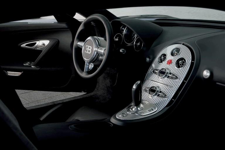 2005 Bugatti Veyron 16.4 486559