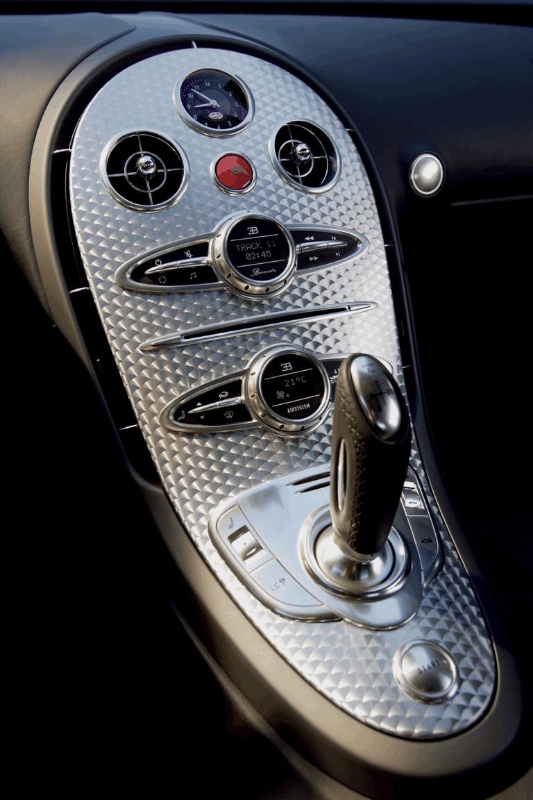 2005 Bugatti Veyron 16.4 486560