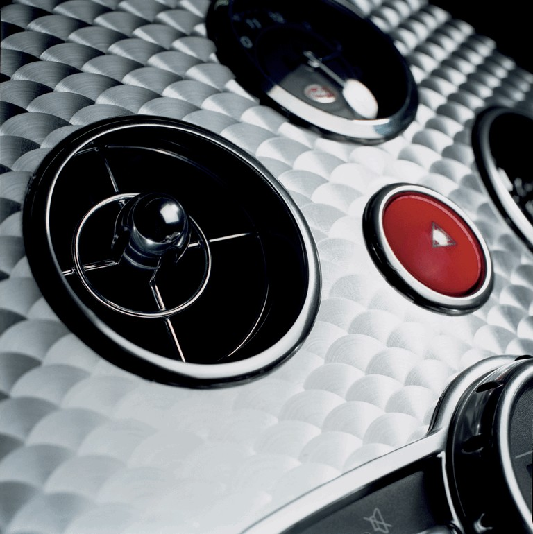 2005 Bugatti Veyron 16.4 486561