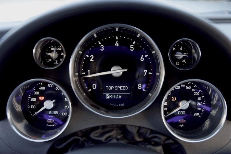 2005 Bugatti Veyron 16.4 486564