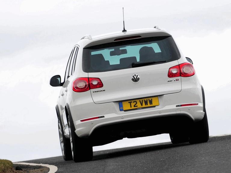 2010 Volkswagen Tiguan R-Line - UK version 284214