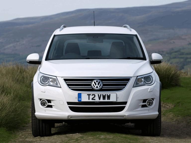 2010 Volkswagen Tiguan R-Line - UK version 284218