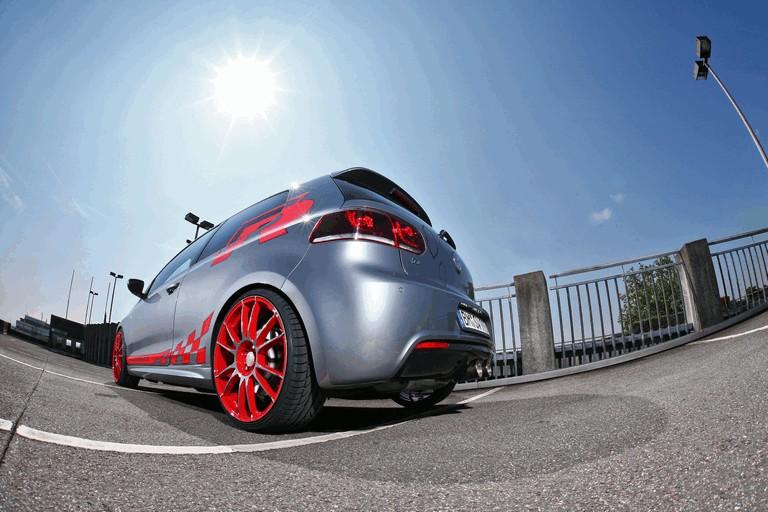 2010 Volkswagen Golf VI R by Sport-Wheels 284225