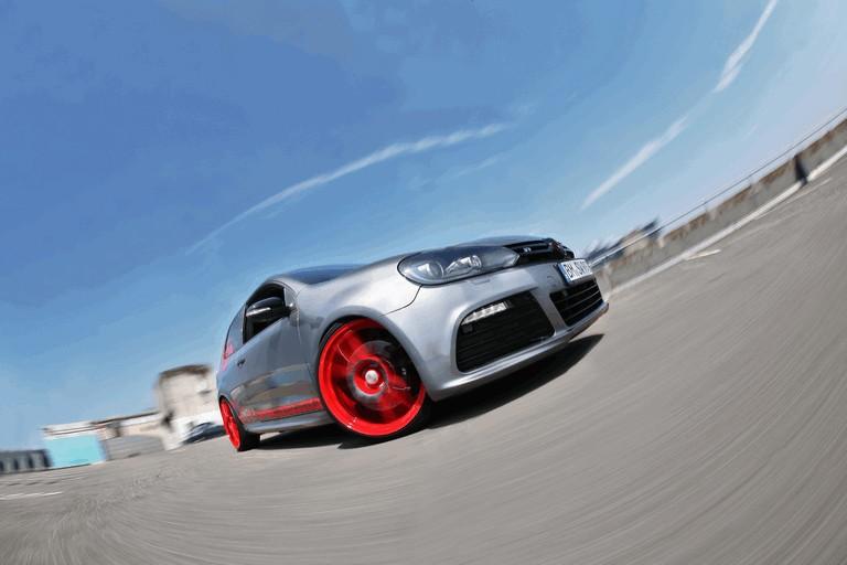 2010 Volkswagen Golf VI R by Sport-Wheels 284233