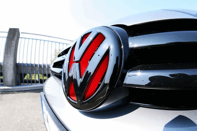 2010 Volkswagen Golf VI R by Sport-Wheels 284236