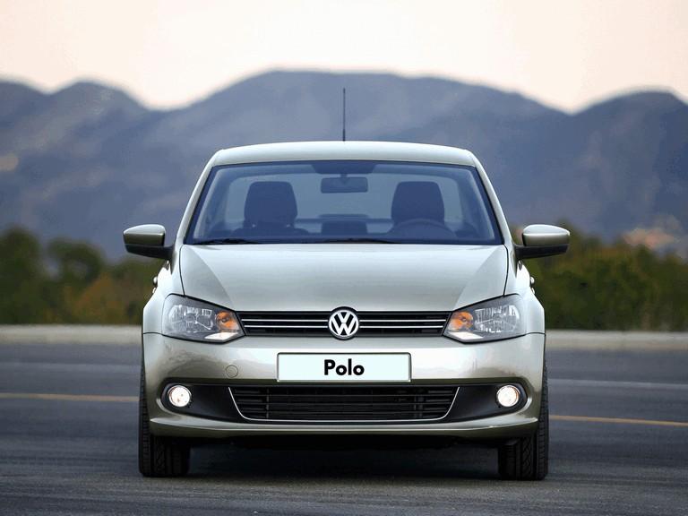 2010 Volkswagen Polo Sedan 284567