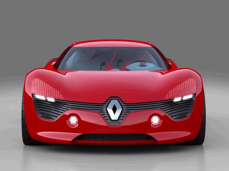 2010 Renault DeZir concept 284587