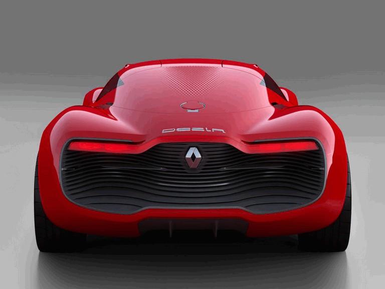 2010 Renault DeZir concept 284589
