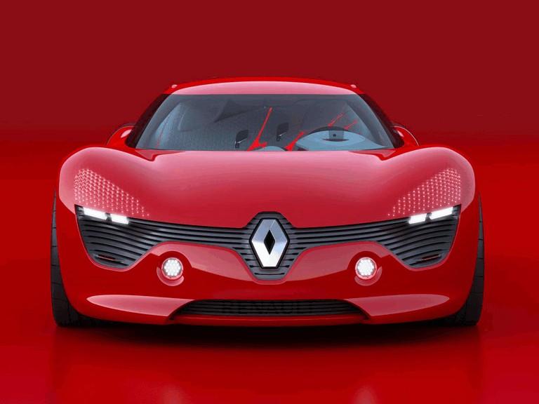 2010 Renault DeZir concept 284590
