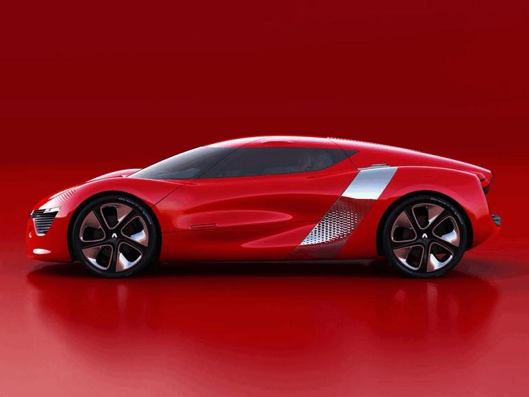 2010 Renault DeZir concept 284591