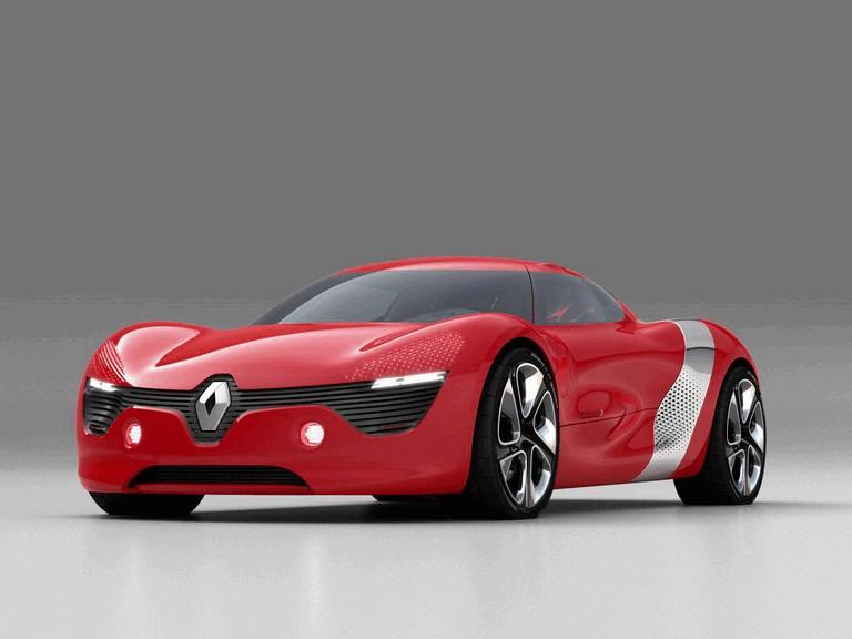 2010 Renault DeZir concept 284596
