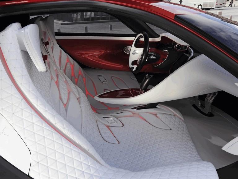 2010 Renault DeZir concept 284603