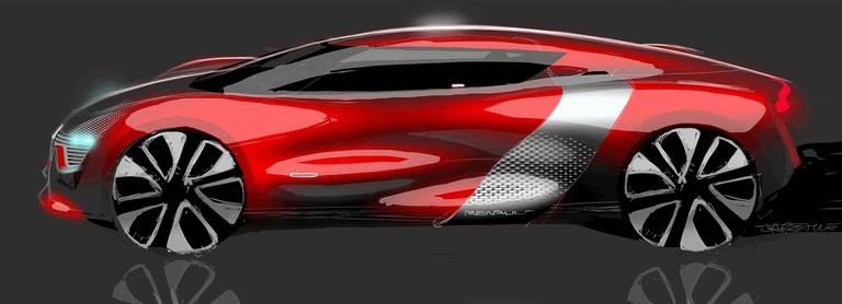 2010 Renault DeZir concept 284609
