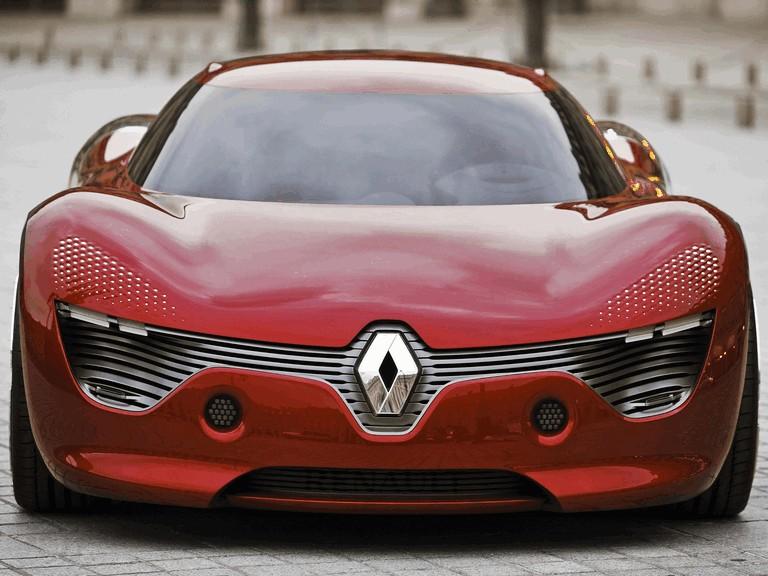 2010 Renault DeZir concept 284617