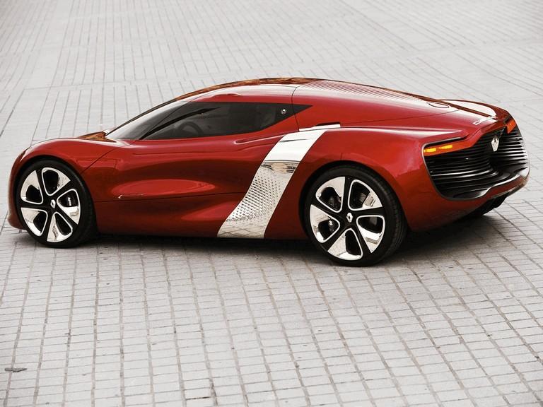 2010 Renault DeZir concept 284620