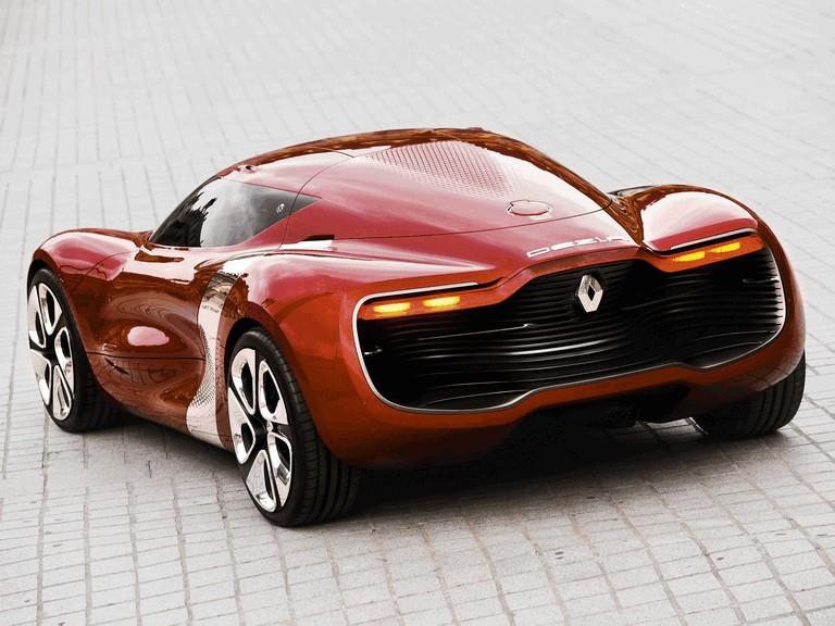 2010 Renault DeZir concept 284621