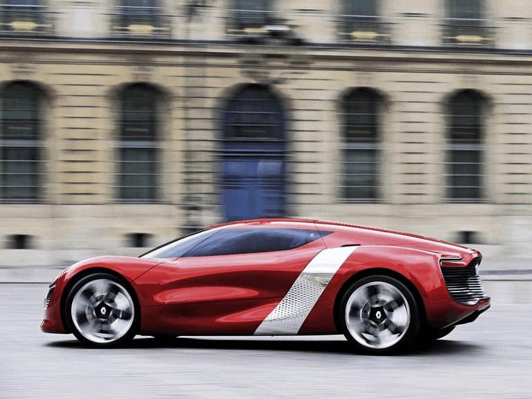 2010 Renault DeZir concept 284625