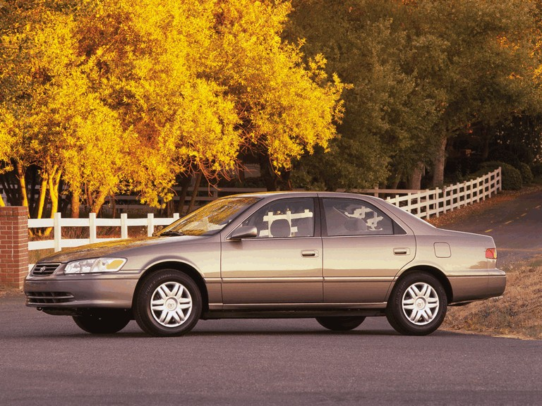 1997 Toyota Camry ( MCV21 ) - USA  version 284649