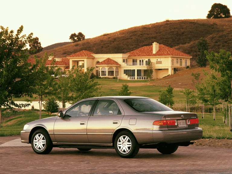 1997 Toyota Camry ( MCV21 ) - USA  version 284650