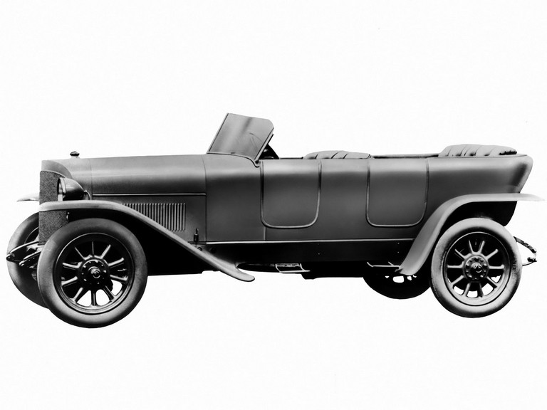 1920 Fiat 510 S 284793