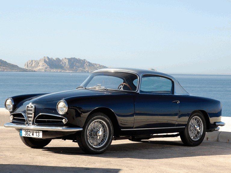 1951 Alfa Romeo 1900 SS 284861