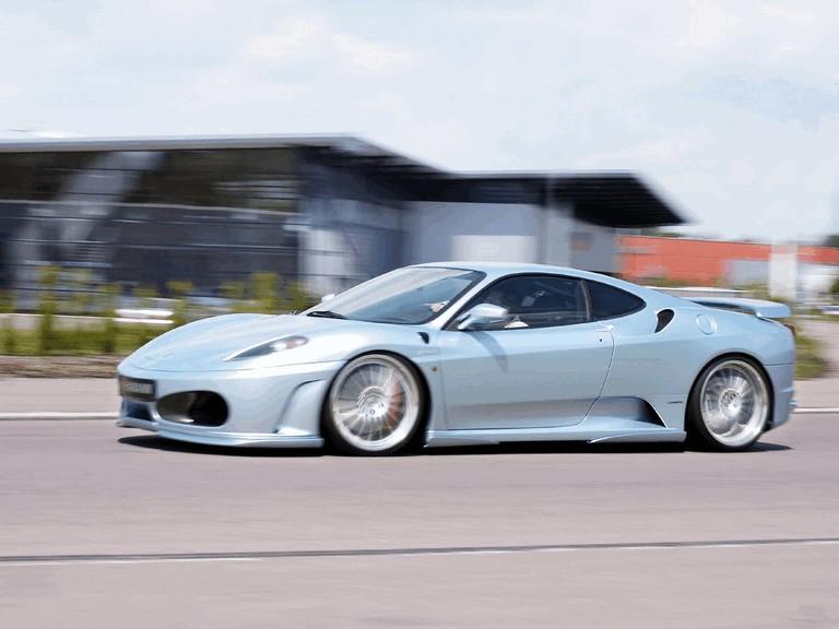2005 Ferrari F430 by Hamann 204625