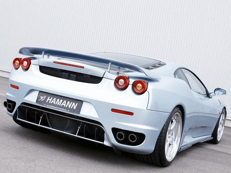 2005 Ferrari F430 by Hamann 204628