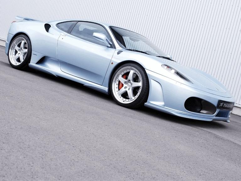 2005 Ferrari F430 by Hamann 204629