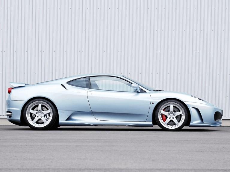 2005 Ferrari F430 by Hamann 204633