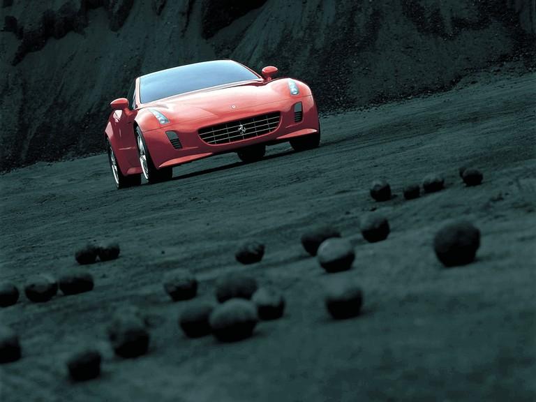 2005 Ferrari GG50 concept by ItalDesign 204647