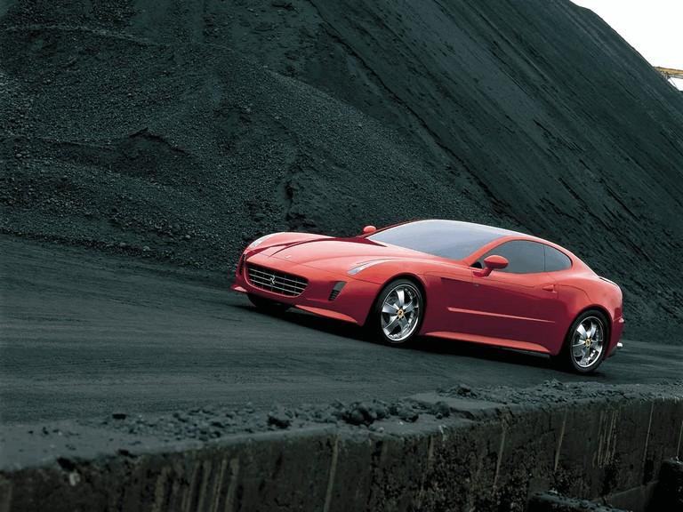 2005 Ferrari GG50 concept by ItalDesign 204648
