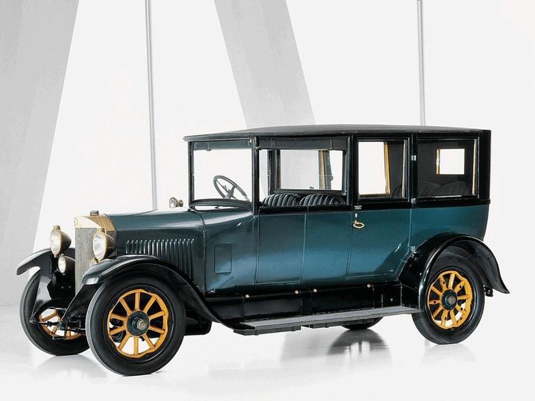 1923 Mercedes-Benz 10-30 HP 285333