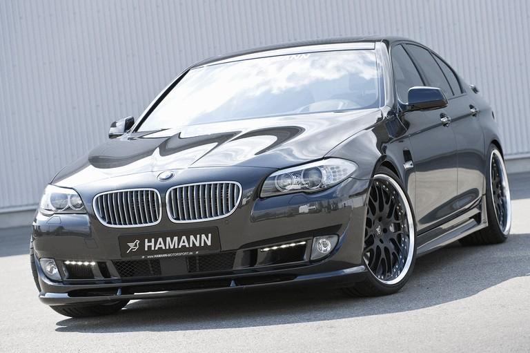2010 BMW 5er ( F10 ) by Hamann 285650