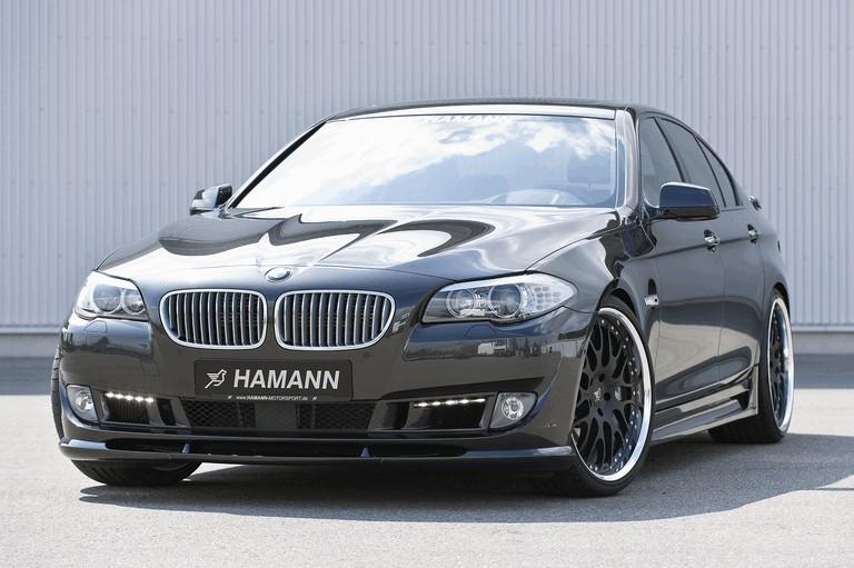 2010 BMW 5er ( F10 ) by Hamann 285651