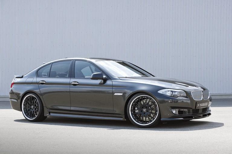 2010 BMW 5er ( F10 ) by Hamann 285654