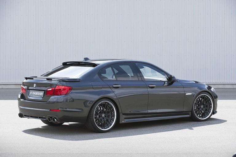 2010 BMW 5er ( F10 ) by Hamann 285656