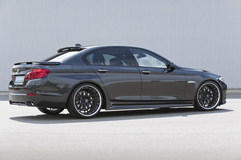2010 BMW 5er ( F10 ) by Hamann 285657
