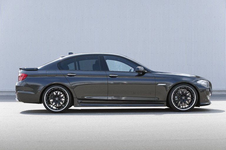 2010 BMW 5er ( F10 ) by Hamann 285661