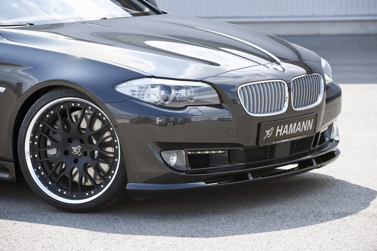 2010 BMW 5er ( F10 ) by Hamann 285664